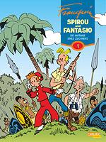 Spirou und Fantasio Gesamtausgabe 1