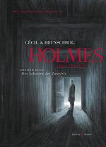 HOLMES - Zweiter Band - Der Schatten des Zweifels