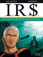 I.R.S. 14 - Die Überlebenden von Nanking