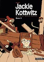 Jackie Kottwitz - Band 3