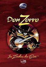 Enthologien 24: Don Zorro - Im Zeichen der Ente