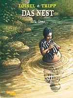 Das Nest 9 - Notre Dame