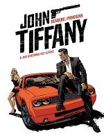 JOHN TIFFANY 1 - Das Geheimnis des Glücks