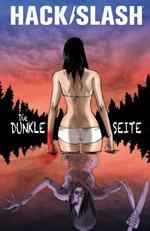 HACK/SLASH 13 - DIE DUNKLE SEITE