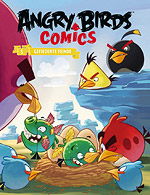 ANGRY BIRDS COMICS 5 - Gefiederte Feinde