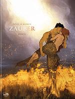 ZAUBER - Band 4