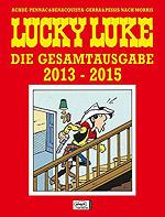 LUCKY LUKE - DIE GESAMTAUSGABE 2013-2015