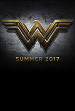 WONDER WOMAN - Der Film