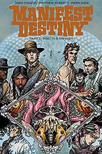 MANIFEST DESTINY - Band 2 - INSECTA & AMPHIBIA