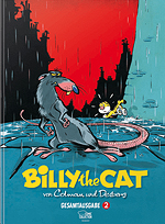 BILLY THE CAT - Gesamtausgabe 2