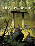 DER GROSSE TOTE 6 - BRESCHE