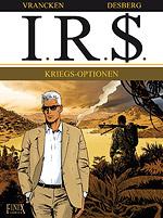 I.R.S. 16 - KRIEGS-OPTIONEN