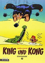 KING UND KONG - Gesamtausgabe 2