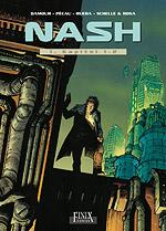 NASH - Band 1 - Kapitel 1 +2