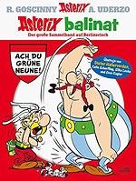 ASTERX balinat - Der große Sammelband auf Berlinerisch