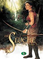 DIE SEUCHE 1 - VALNES