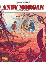 ANDY MORGAN - GESAMTAUSGABE 1