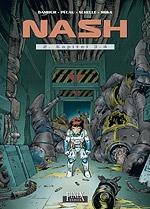 NASH 2 - KAPITEL 3 + 4