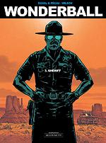 WONDERBALL 3 - SHERIFF