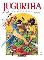 JUUGURTHA - Gesamtausgabe 2