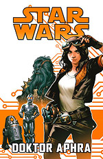 STAR WARS - DOKTOR APHRA