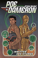 STAR WARS - POE DAMERON 2 - INMITTEN DES STURMS