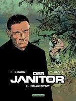 DER JANITOR 5 – HÖLLENBRUT