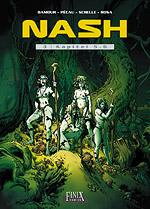 NASH 3 - Kapitel 5 + 6