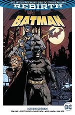 BATMAN - ICH BIN GOTHAM