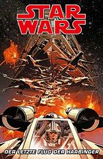 STAR WARS – DER LETZTE FLUG DER HARBINGER