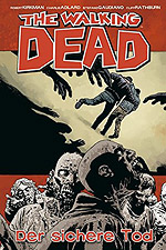 THE WALKING DEAD 28 – DER SICHERE TOD