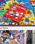Planet Wissen - Über 100 Jahre Comics
