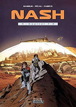 NASH Gesamtausgabe 4 – Kapitel 7 + 8