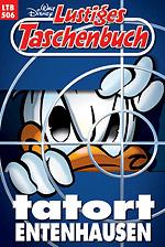 LUSTIGES TASCHENBUCH 506 – TATORT ENTENHAUSEN