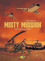 MISTY MISSION 1 – WIE IM HIMMEL SO AUF ERDEN