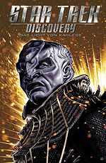 STAR TREK DISCOVERY 1 – DAS LICHT VON KAHLESS