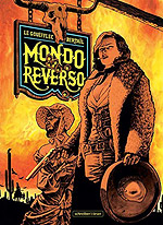 MONDO REVERSO 1 - CORNELIA & LINDBERGH