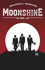 MOONSHINE - BAND 1