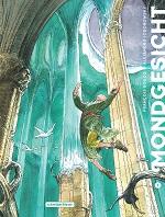 MONDGESICHT 1