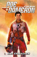 STAR WARS – POE DAMERON 5 – DAS ERWACHEN