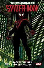 MILES MORALES: SPIDER-MAN 1, TAGEBUCH EINES JUNGEN HELDEN