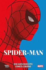 SPIDER-MAN – DIE GESCHICHTE EINES LEBENS