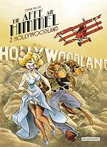 EIN AFFE AM HIMMEL 2 - HOLLYWOODLAND