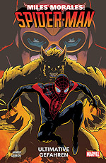 MILES MORALES: SPIDER-MAN 2 - ULTIMATIVE GEFAHREN