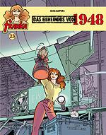 FRANKA 23 - DAS GEHEIMNIS VON 1948