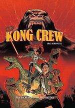 DIE KONG CREW 1 - DER DSCHUNGEL VON MANHATTAN