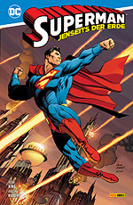 SUPERMAN - JENSEITS DER ERDE