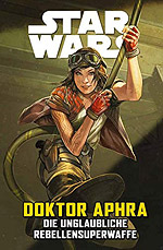 STAR WARS - DOKTOR APHRA 6