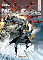 WAYNE SHELTON - GESAMTAUSGABE 4