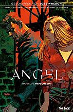 ANGEL - BAND 1 - MENSCH SEIN